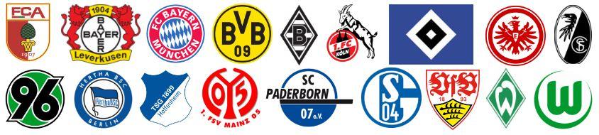 Bundesliga Ticket