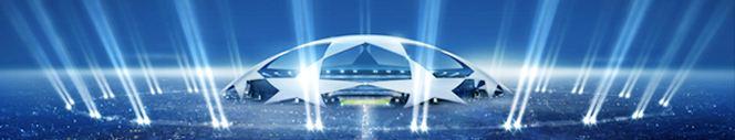 Champions-League-Quarter Final tickets