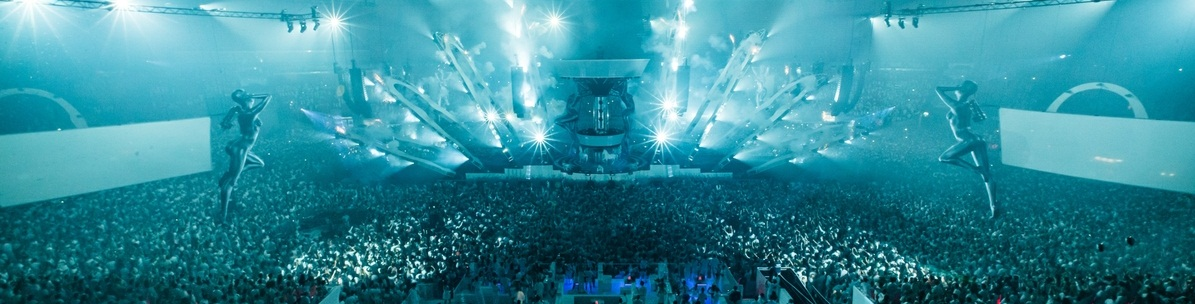 Sensation White Amsterdam 2015 Tickets