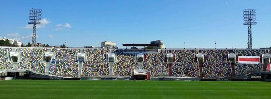 Mikheil Meskhi Stadium, Tbilisi