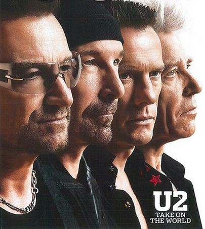 U2 2015 Tickets Currently On Sale; Band Adds Shows in Chicago, New ...